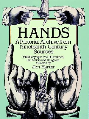 Hands By Harter, Jim