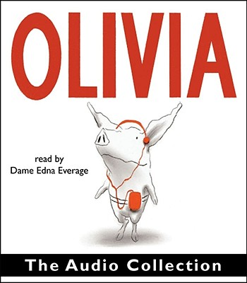 [CD] Olivia By Falconer, Ian/ Everage, Edna (NRT)