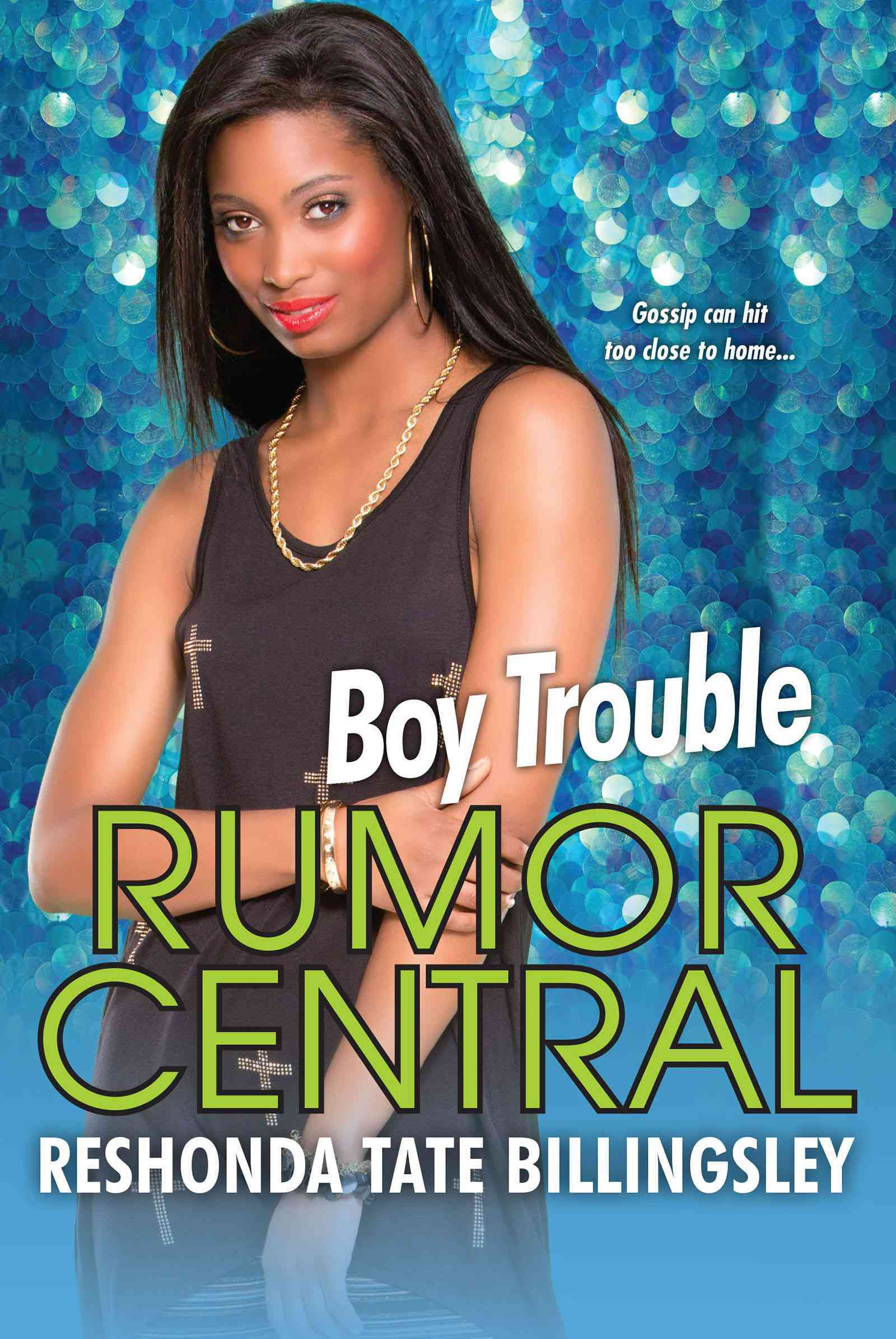 Boy Trouble By Billingsley, Reshonda Tate